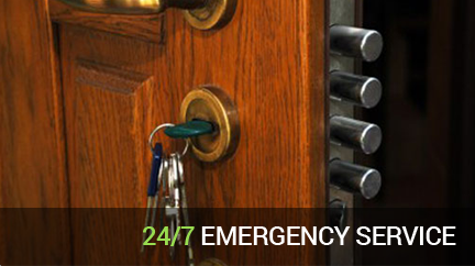 Locksmith Citrus Heights